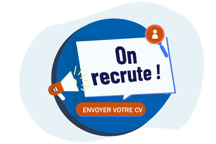 illustration recrutement